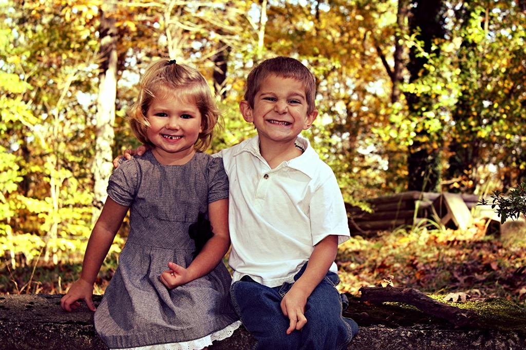 Marriage Lessons From the Littles…
