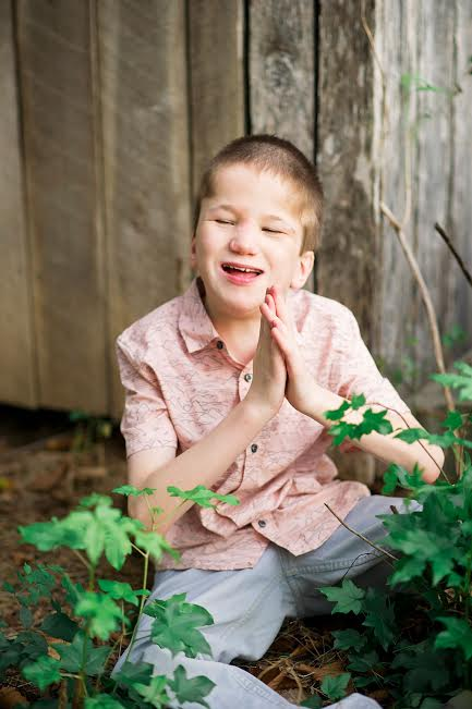 Life of Luke – A Day in the Life of a Special Need's Caretaker