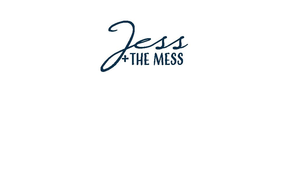 Jess+TheMess